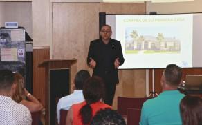 Charlas informativas en Port St Lucie