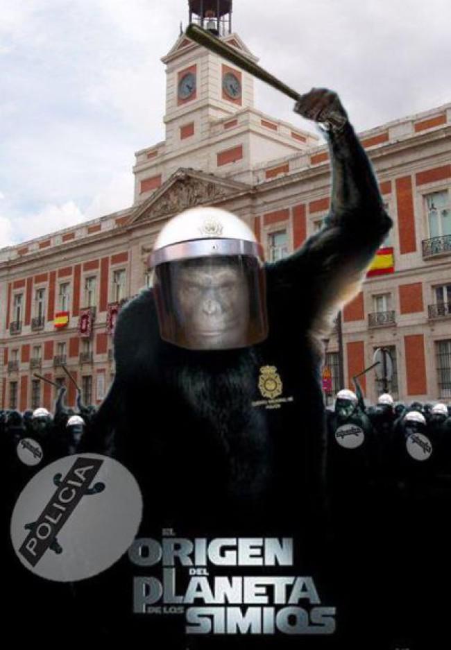 Guia practica para protestos