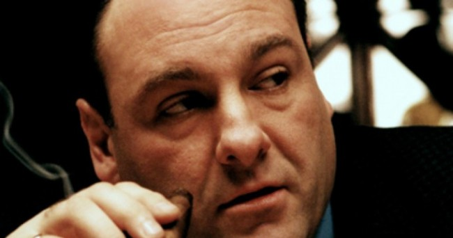 Nuestro homenaje al eterno Tony Soprano