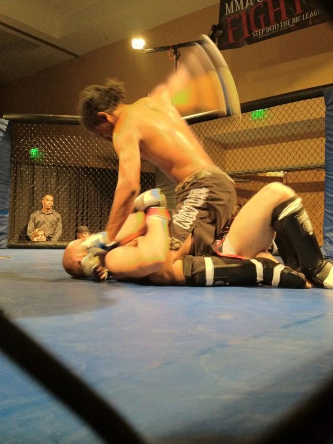 MMA en Port ST Lucie