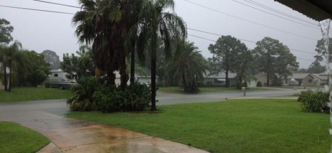 Nuevos códigos de inundación