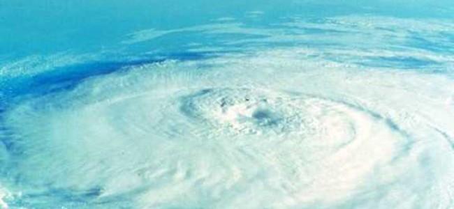 Pompano y los huracanes