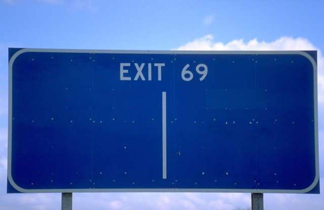 Confusion en la I-95