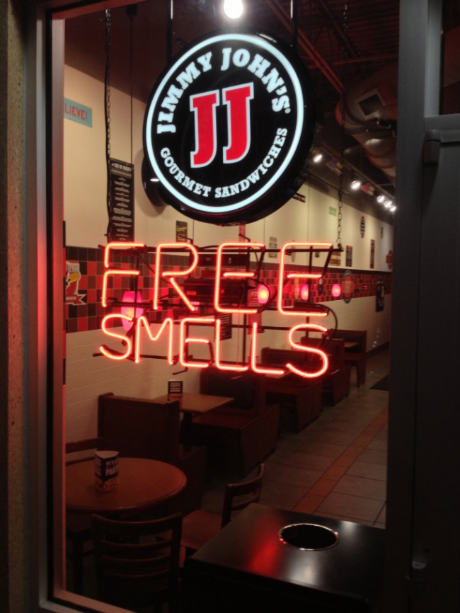 JIMMY JOHN'S- Port St Lucie