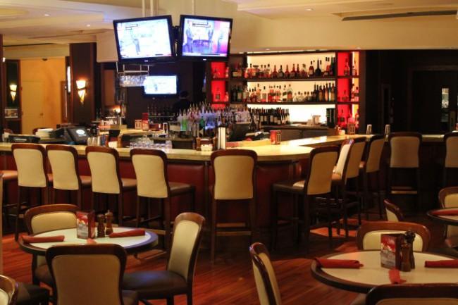 Bogart's Bar & Grill- Boca Raton