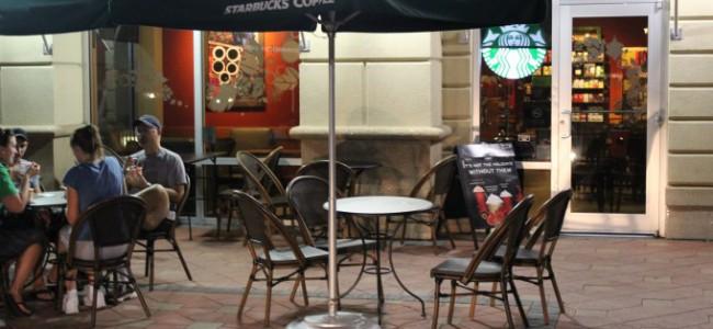 Starbucks – Port. St. Lucie