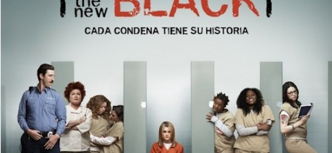 La Serie de Netflix
