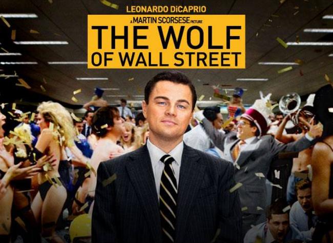 Los lobos en Wall Street nos asaltan