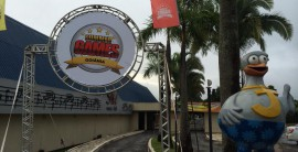 Crossfit: Miami arrasa en Summer Games, Brasil