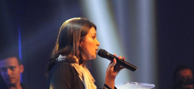 El Show de Aline Barros