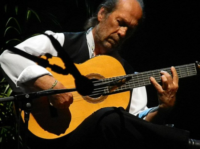 Paco de Lucia 1947-2014
