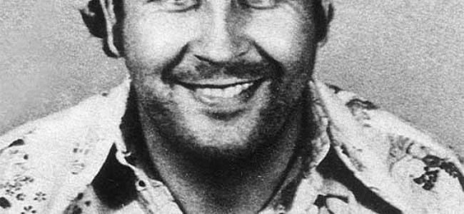 Otra leyenda del crimen: Pablo Escobar