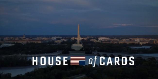 House of Cards: intrigas politicas
