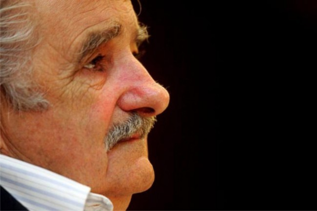 Un perfil de Jose «Pepe» Mujica
