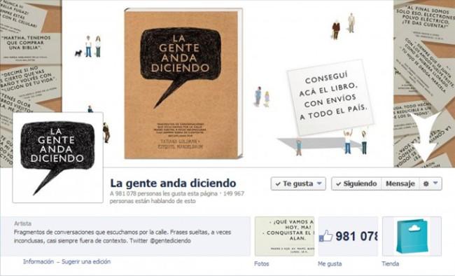 El gran Restrepo descubre en Facebook