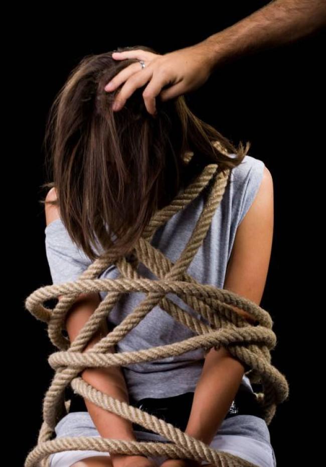 Yakuza: trata de mujeres