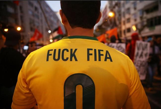 Fútbol: Sentimientos encontrados