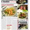 Nueva propuesta para Seafood: Lola's