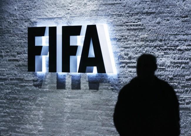 FIFA-FBI: La trama secreta