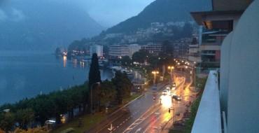 Suiza: mi lugar en el mundo