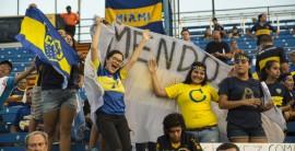 Boca Juniors-Strikers