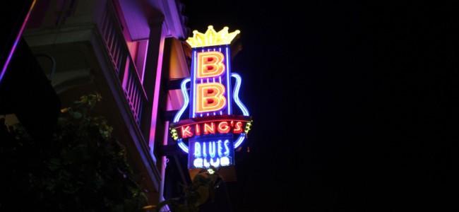 B.B. King (1925-2015)