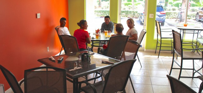 El Moralito – Port St Lucie