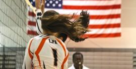 Volleyball: Lincoln Park en arranque historico