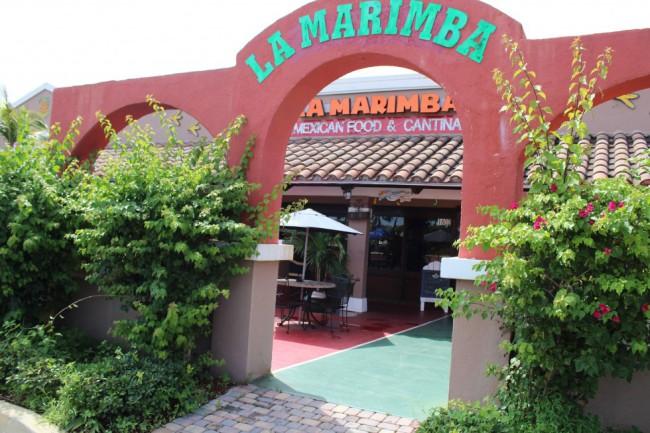 La Marimba – Stuart