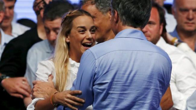 El giro de Argentina hacia la derecha