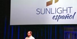 SUNLIGHT: Una Iglesia Moderna