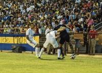 Boca-Strikers:1