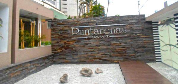 Punta Arenas san Isidro, Lima, Peru. (1)